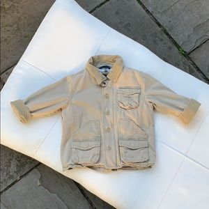 Baby GAP toddler 4 year jacket coat MUST SEE!!!